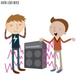 Deaf Awareness Illustrations