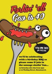 40th-Invite