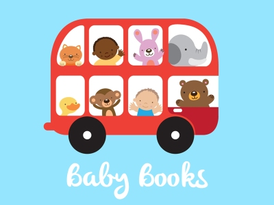 Baby Books for Random House Publishing